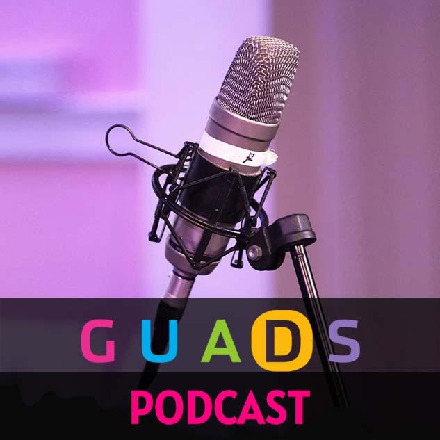 GUADS Podcast